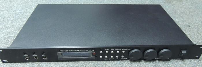 ktv处理器 数字效果器